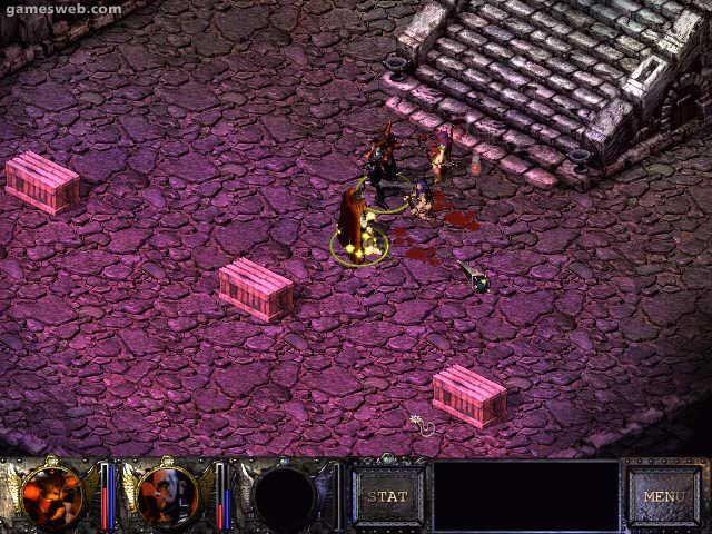 Kingdom under Fire - Screenshots - Bild 6