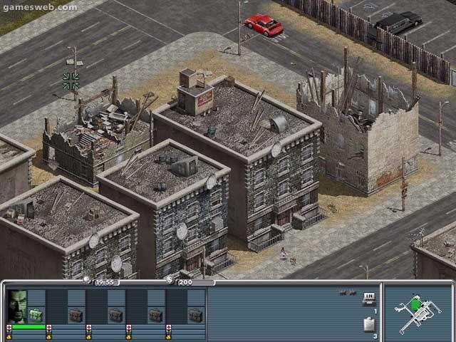 Raub - Screenshots - Bild 4