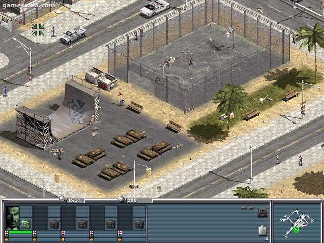 Raub - Screenshots - Bild 8
