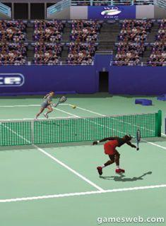 WTA Tour Tennis  Archiv - Screenshots - Bild 6