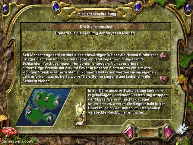 Die Siedler IV - Screenshots - Bild 7