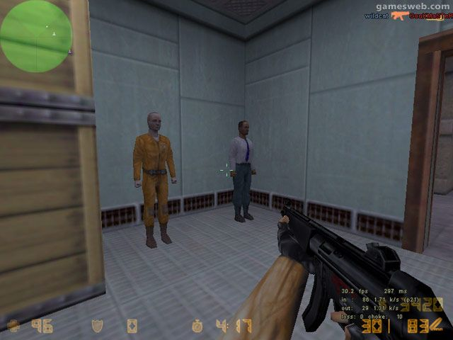 Counter-Strike - Screenshots - Bild 2