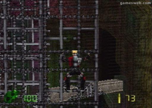 Duke Nukem: Planet Of The Babes - Screenshots - Bild 15