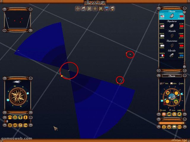 Age of Sail 2 - Screenshots - Bild 2