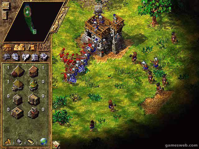 Die Siedler IV - Screenshots - Bild 6