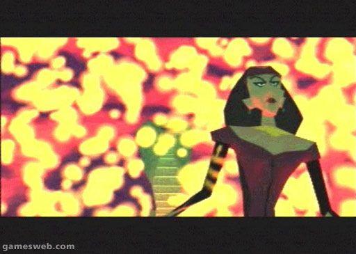 Aladdin - Nasira's Rache - Screenshots - Bild 14