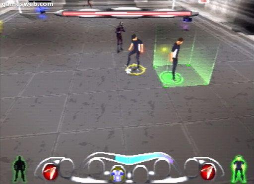 The Mission - Screenshots - Bild 12