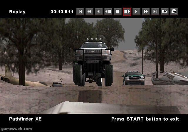 4x4 Evolution  Archiv - Screenshots - Bild 17