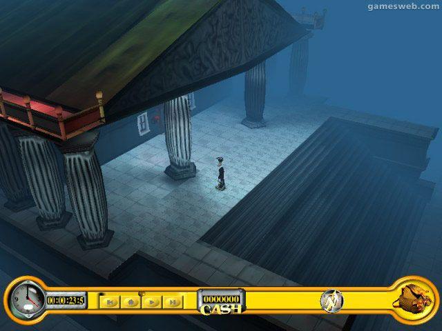 Der Clou!2  Archiv - Screenshots - Bild 2