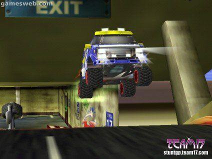 Stunt GP  Archiv - Screenshots - Bild 7
