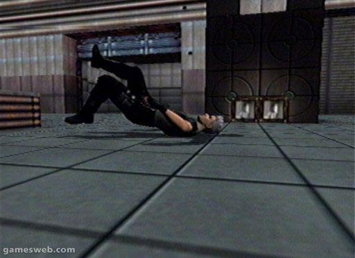 X-Squad - Screenshots - Bild 10