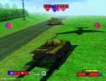 Panzerfront  Archiv - Screenshots - Bild 2
