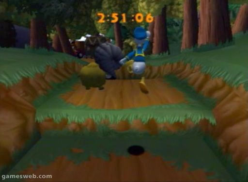 Donald Duck Quack Attack - Screenshots - Bild 10