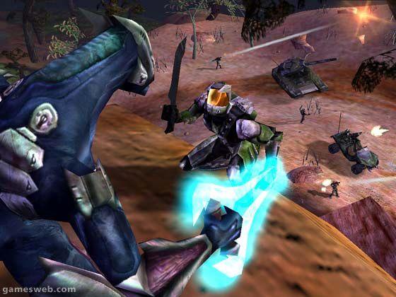 Halo - Screenshots - Bild 3