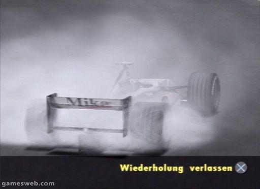 F1 Championship Season 2000 - Screenshots - Bild 17