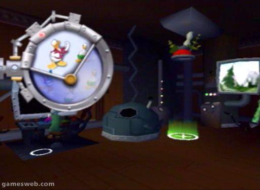 Donald Duck Quack Attack - Screenshots - Bild 11
