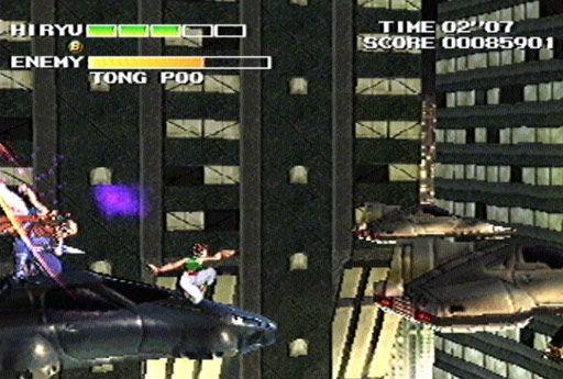 Strider 2 - Screenshots - Bild 12