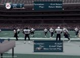 Madden NFL 2001 - Screenshots - Bild 7