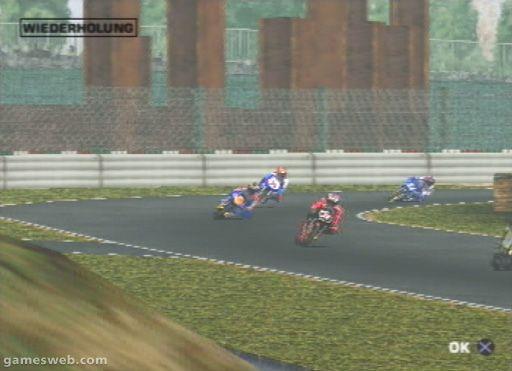 MotoGP - Screenshots - Bild 15