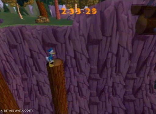 Donald Duck Quack Attack - Screenshots - Bild 8