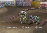 Supercross 2001 - Screenshots - Bild 5