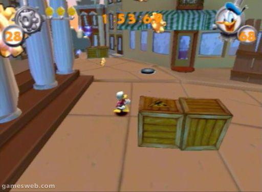 Donald Duck Quack Attack - Screenshots - Bild 5