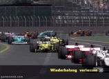 F1 Championship Season 2000 - Screenshots - Bild 7