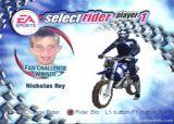 Supercross 2001