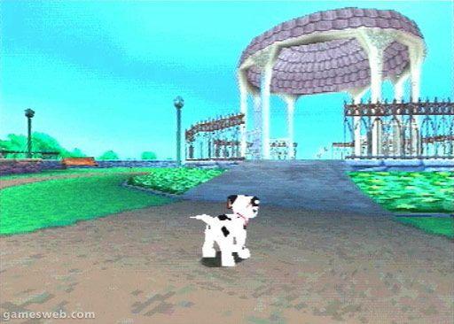 102 Dalmatiner - Screenshots - Bild 8