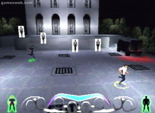 The Mission - Screenshots - Bild 4
