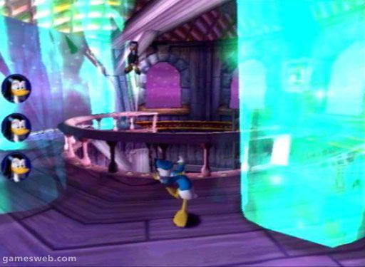 Donald Duck Quack Attack - Screenshots - Bild 2