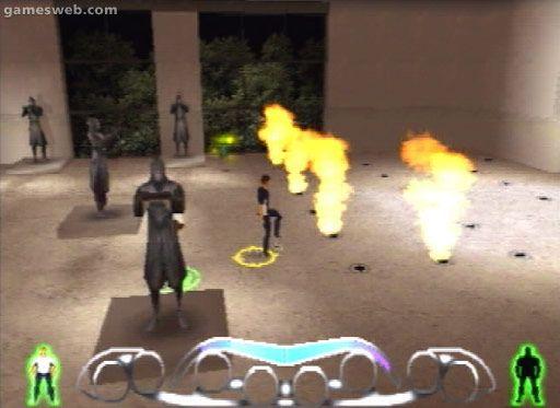 The Mission - Screenshots - Bild 7