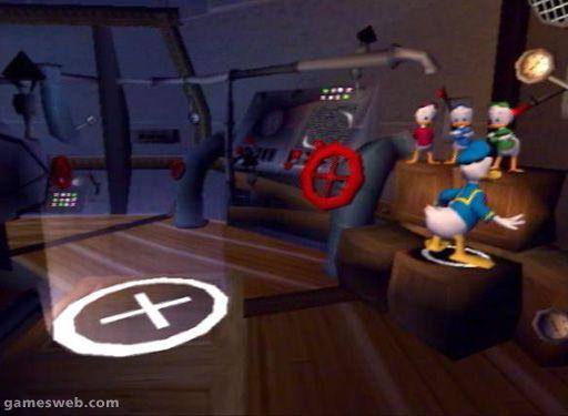 Donald Duck Quack Attack - Screenshots - Bild 4