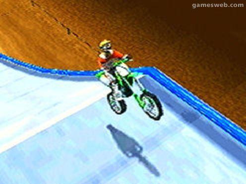 Championship Motocross 2001 - Screenshots - Bild 14