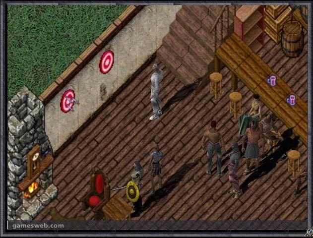 Ultima Online: Third Dawn  Archiv - Screenshots - Bild 5