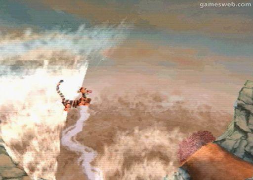 Tiggers Honigjagd - Screenshots - Bild 12