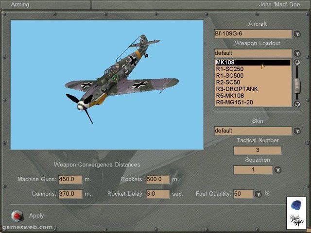 IL-2 Sturmovik - Screenshots - Bild 4