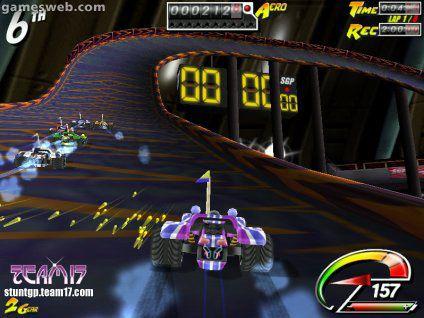 Stunt GP  Archiv - Screenshots - Bild 6