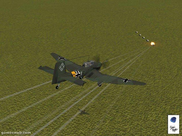 IL-2 Sturmovik - Screenshots - Bild 11