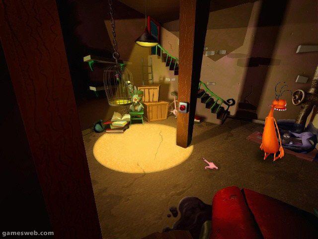 Stupid Invaders - Screenshots - Bild 11