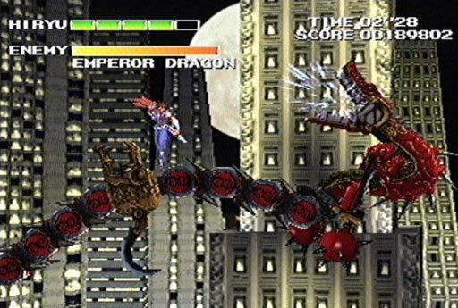 Strider 2 - Screenshots - Bild 5