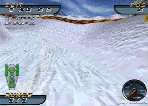 Sno Cross Championship Racing - Screenshots - Bild 13