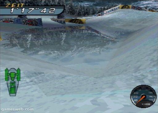 Sno Cross Championship Racing - Screenshots - Bild 9
