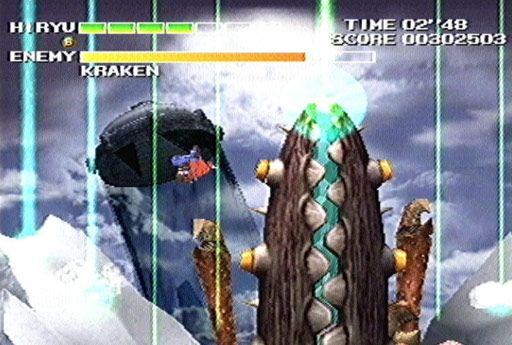 Strider 2 - Screenshots - Bild 10