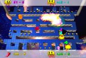 Ms. Pacman Paze Madness - Screenshots - Bild 14