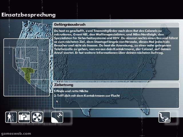Raub - Screenshots - Bild 6