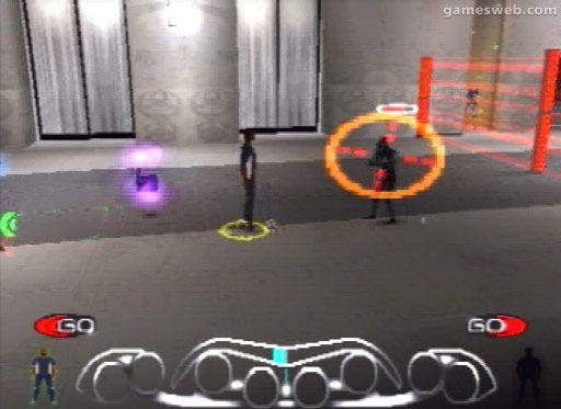 The Mission - Screenshots - Bild 6