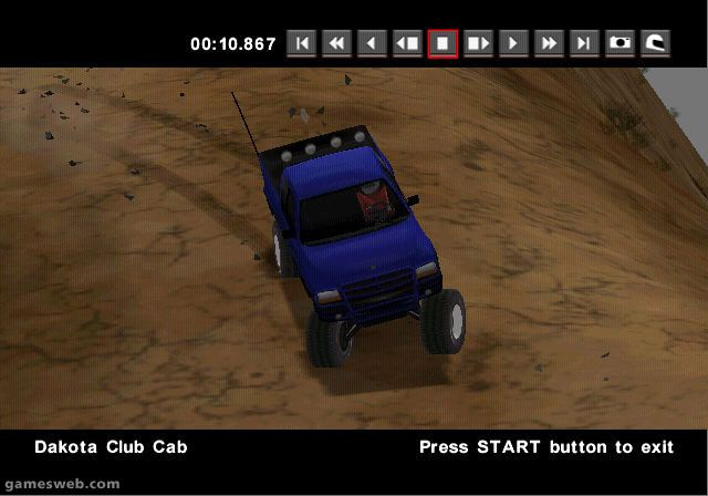 4x4 Evolution  Archiv - Screenshots - Bild 8