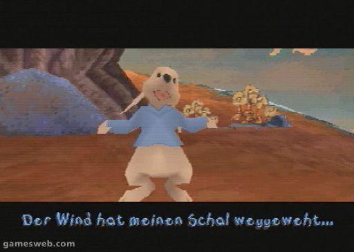 Tiggers Honigjagd - Screenshots - Bild 13