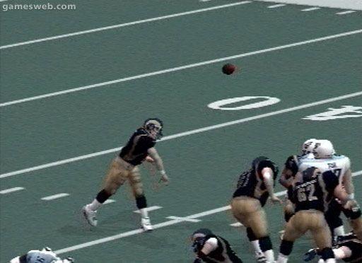 Madden NFL 2001 - Screenshots - Bild 5